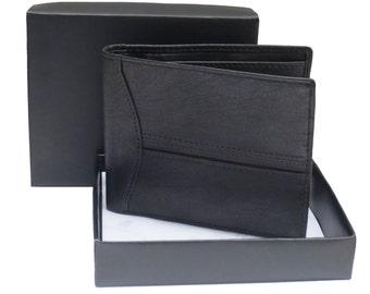 Men's Premium Leather Wallet 40% Off