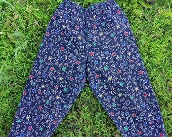 Summer SALE! High Waist Pants