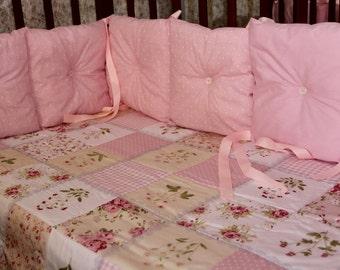 Bedding set for little princess