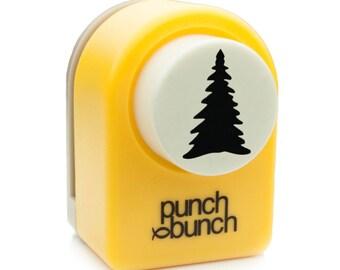 Pine Tree Punch - Medium