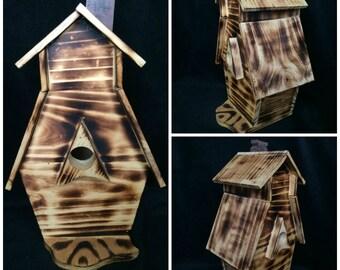 Woodwork Cottages