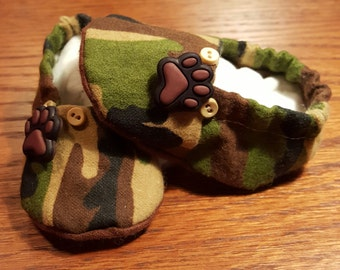 Baby Boy Shoes, Baby Shoes, Boy Shoes, Camouflage shoes, Shoes