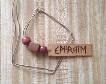 Tribe Of Ephraim
