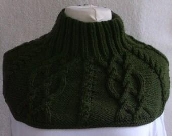 DEIRDRE Knitting Pattern