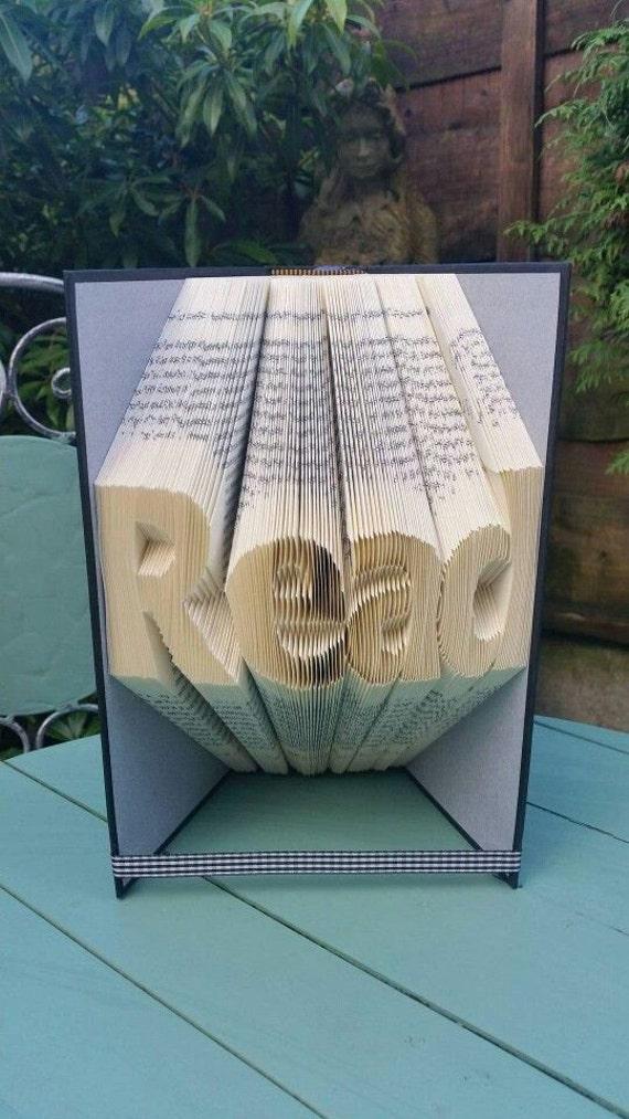 Read Book Folding Pattern