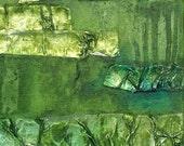 Home decor 12x12,Contemporary Art,Original Painting