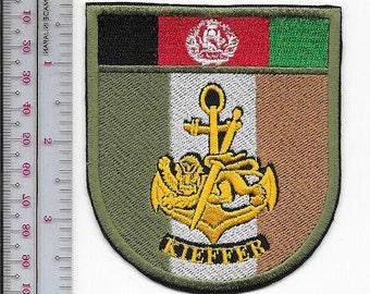 France Navy Afghanistan Commando Kieffer Airborne Combat Diver Marine Francaise C.S.P Palmeur de Combat