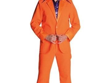 Summer Sale 70's Pimp - Orange