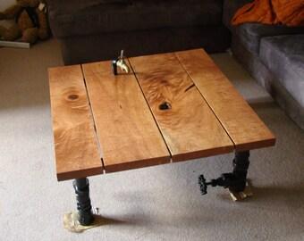 Unique Coffe Table