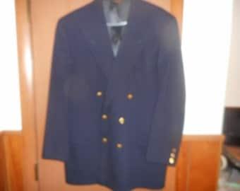 Vintage Brooks Brothers Jacket,Blazer 42R Wool Brooks Brothers,