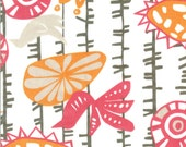 Birdie Fabric 100% Cotton...