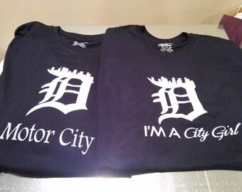 Detroit-Floating City