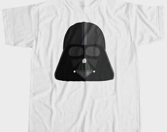 Darth Vader Minalimist T-shirt