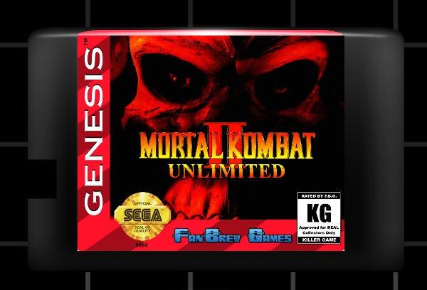 Mortal Kombat series | Mortal Kombat Wiki | Fandom