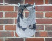 Tie Dye Bib - 100% Cotton...