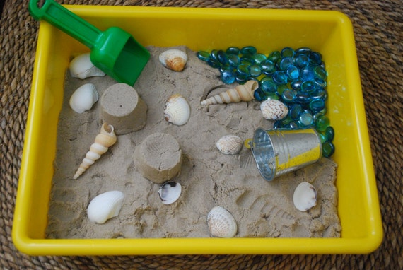 sensory details beach Sensory seeker - top picks sensory avoider - top picks fidgeter - top picks  add to cart view details  bring the beach indoors mess-free weighted sand and .
