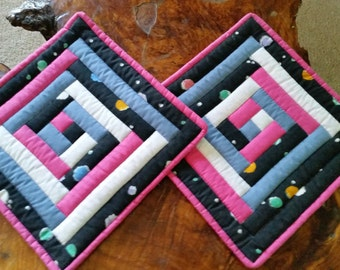 Extra Large Pot Holders/Hot Pads