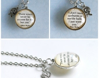 """Shop """"anne of green gables"""" in Jewelry"""