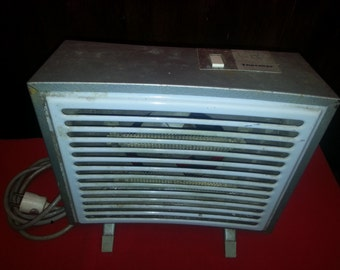Former Chauufage THERMOR Vintage 220 volt