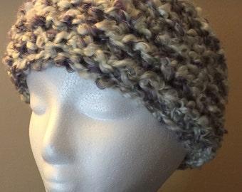 Ear Warmer Headband - Tudor