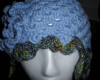 W.C. Handy Blues Flapper Hat