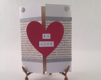 Anniversary Card, Valentine's Day Card, Birthday Card, Love Card, Just Because Card