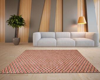 Carpet designer rug natural carpet Cork Cork vegan 135 cm x 200 cm multi Cork carpet Corkrug natural carpet