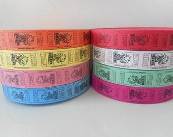 BEER Raffle Tickets