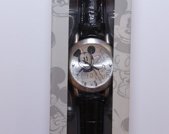 Mickey Mouse Limited Release Watch