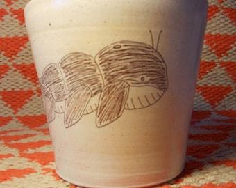 Whant Ceramic Cup