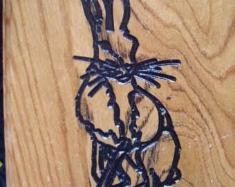Hare Pagan