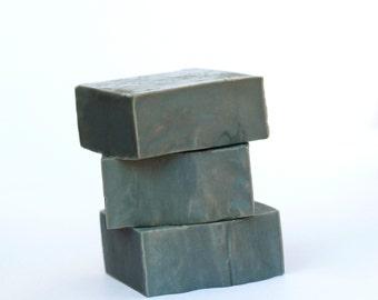 Smoldering Embers  | Body Soap