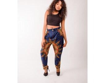 Adenta blue pants