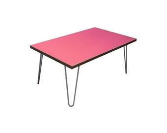 Coffee Table - Pink Crush