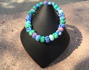 Sam Axe Bracelet (Inspired by Burn Notice)