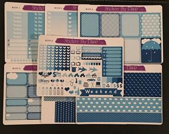 339 - Rainy Days Kit