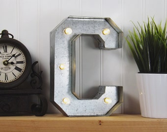 galvanized metal letters anthropologie large metal letter 20 inch metal letter by shabiliciousdecor 19022