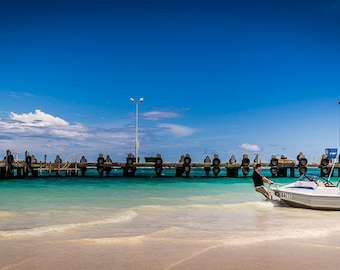 Summer Fishing - WA - Perth