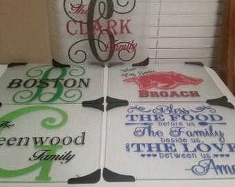 Cutting Board Vinyl