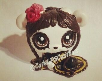 LPS Geisha Panda