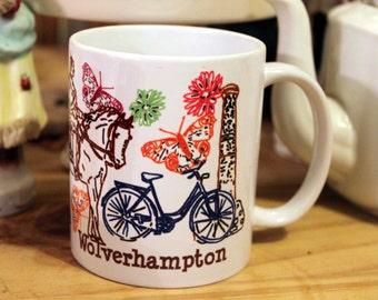 Wolverhampton mug