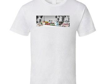Venice Beach La T Shirt