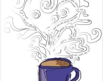 How To Make A Cuppa Tea