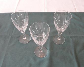 stuart glass water