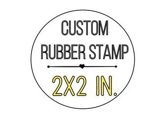 custom logo stamp � etsy uk