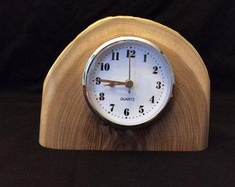 H16009 fireplace clock