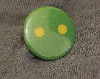 Final Fantasy Tonberry Badge