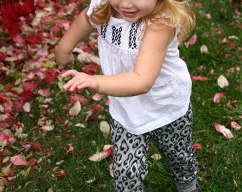 Baby Girl Leggings