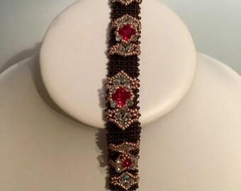 A Rode Rivolis fine bracelet