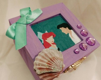 "Shop ""the little mermaid"" in Jewelry"